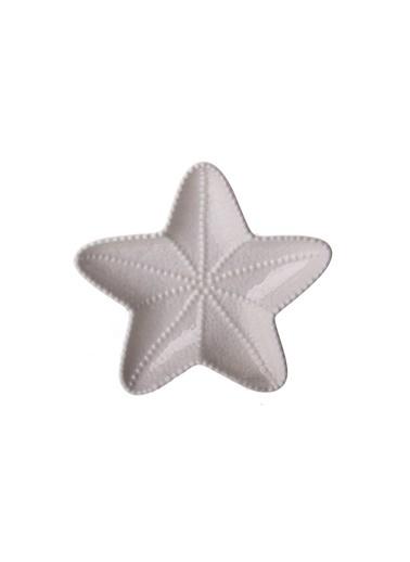 Ultraform Yıldız Tabak 15.5 Cm Renkli